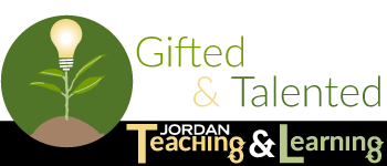 Gifted & Talented | Jordan Teaching & Learning